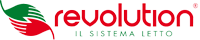 Revolution Salute Logo